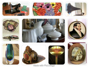 WANTED ~ ANTIQUES AND COLLECTABLES