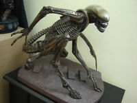 Sideshow Collectibles ALIEN 3 DOG ALIEN Maquette 1/4 Scale Giger