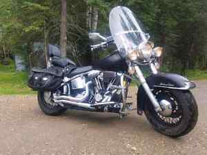 Trade Harley for a Good 4x4 Truck or SUV