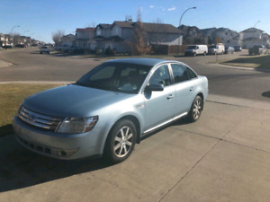 Ford Taurus AWD for sale