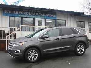 2016 Ford EDGE SEL   $250 VISA Gift Card 'til end of Feb