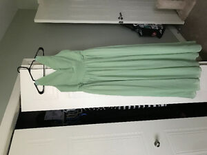 Brand new, never worn bridesmaid/formal/prom dress for sale.