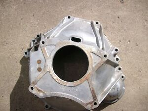 FORD MUSTANG BELL HOUSING