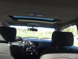 2007 Hyundai Accent Hatchback Gatineau Ottawa / Gatineau Area image 10
