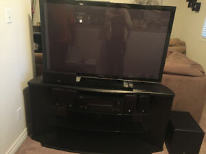 "Really good deal! Must sell quick. 50"" Panasonic Plasma TV."