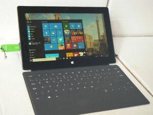"""MS Surface Pro 2 10.6"""" Intel Core i5 4th Gen 4gbRam 128ssd Win10"""