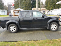 2006 Nissan Frontier Other