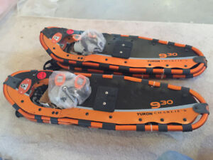 Snow  Shoes - 2 pair - brand new