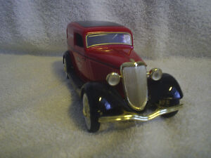 Collectable Antique - Canadian Tire Die Cast 1934 Ford Sarnia Sarnia Area image 5