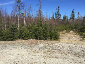 Boutiliers Pt Land for Sale - Great view, quiet spot,perc tested