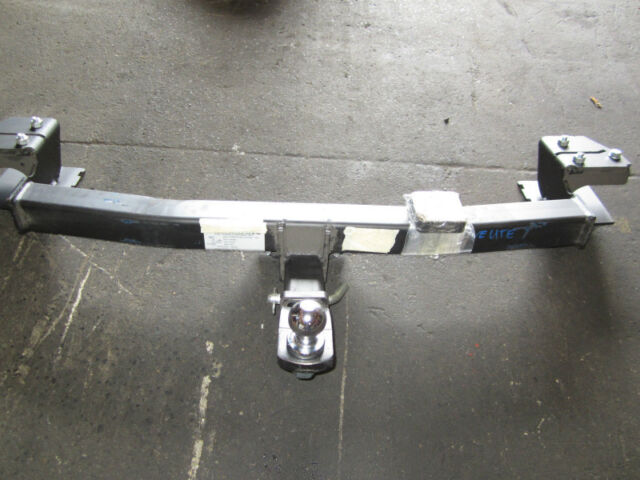 Holden Commodore Ve Ss Sv6 Omega Ssv Ute Tow Bar Heavy