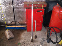 torque wrench 3/4 Snap on
