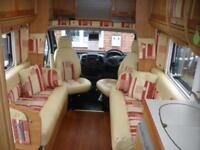 2005 Fiat Auto-Trail Cheyenne 696 G Motorhome 2.8 JTD PAS