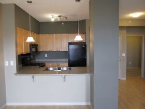 Gorgeous 1 bed + Den 1 bath Clareview Courts Unit Avail Immed