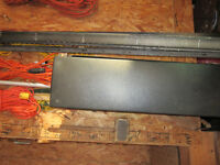 tonneau cover for a 8 ft truck box