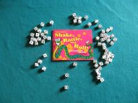 Shake Rattle and Roll + 64 dice
