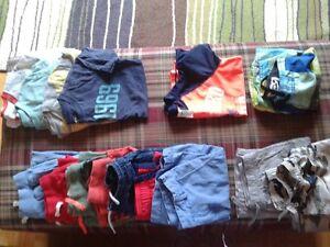 lot vêtements GAP 8 ans garçon