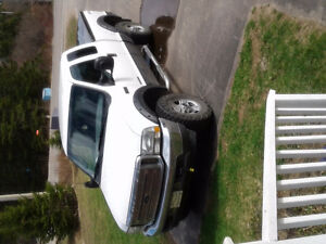 2003 Ford E-250 Black Other