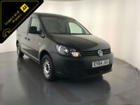 2014 64 VOLKSWAGEN CADDY MAXI C20 TDI 1 OWNER VW SERVICE HISTORY FINANCE PX
