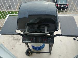MASTER Chef 280 Propane BBQ + Tank