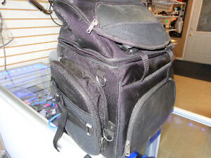 Rear rack carry bag   recycledgear.ca Kawartha Lakes Peterborough Area image 9