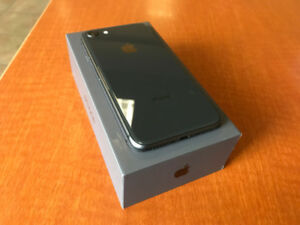 *iPhone 8 64GB - Unlocked*