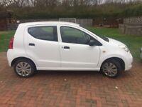 Suzuki alto 1 litre,64 Reg, 45000 miles,12 months mot,£2499.