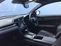 2020 Honda CIVIC HATCHBACK 1.0 VTEC Turbo 126 EX 5dr CVT Auto Hatchback Petrol A
