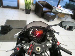 2014 Suzki gxs r 600 Kitchener / Waterloo Kitchener Area image 9