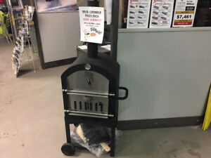 Pizza Ovens FREE SHIPPING