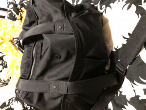 Lululemon gym bag / yoga