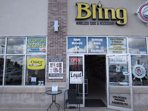 NEW UNLOCKED PHONES FOR SALE - BLING WIRELESS Cambridge Kitchener Area image 2