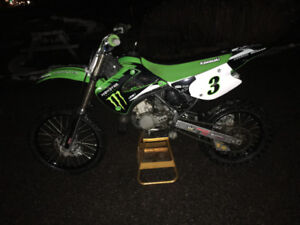 Best deal on kx100