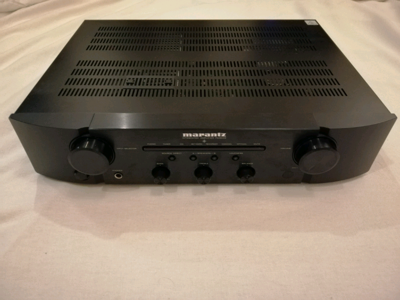 Marantz PM 6005 hi-fi amplifier | in Exmouth, Devon | Gumtree