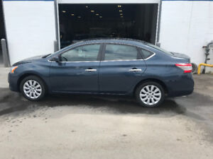 2015 Nissan Sentra - Excellent Condition!