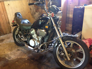 1998 Vulcan for sale
