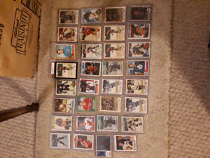 Hockey Rookie Cards