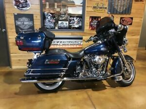 2004 Harley-Davidson FLHTC - Electra Glide Classic