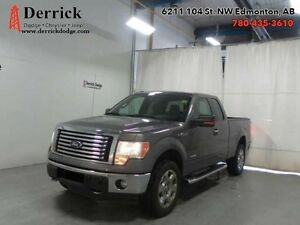2011 Ford F-150 E/C 4X4 XLT Pwr Group A/C  Boards $198.11 B/W