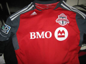 outlet store 7487a d20d6 Toronto Fc Jersey Tfc | Buy New & Used Goods Near You! Find ...