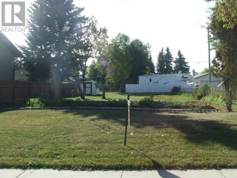 Hanna Ab Only 2 Hours From Red Deer Large Lot Land For Kijiji