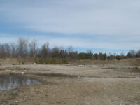WANTED - Gravel Pits - Fully Licensed OR Extracted / Abandoned.