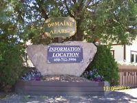 27 LOGEMENTS ST-SAUVEUR, parc immobilier, 514-573-5335