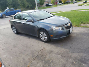 Chevrolet cruze for sale.. Urgent