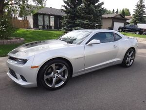 2014 Chevrolet Camaro 2SS Coupe - 6.2L V8 - ONE OWNER