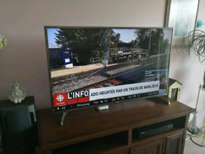Téléviseur LG a vendre