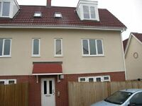 Unfurnished 2 Bed First Floor Flat for £725 located in Stockwood! Allocated parking