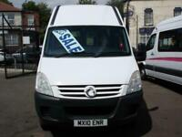 IVECO DAILY 17 SEAT WHEELCHAIR ACCESSIBLE MINIBUS COIF DIGITAL TACHOGRAPH PSV