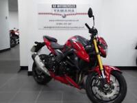 Suzuki Gsx 750 Motorbikes Scooters For Sale Gumtree
