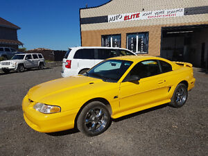 1994 Ford Mustang GT*FINANCEMENT MAISON*AUTO*V8*CUIR